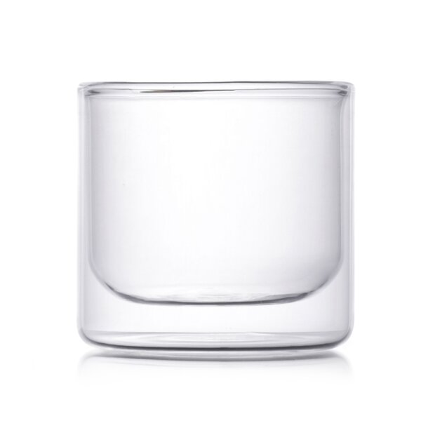Insulated 9 Oz. Cocktail Glass (Set of 2) by Eparé