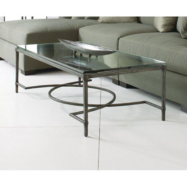 Palmer Coffee Table by Bernhardt Bernhardt