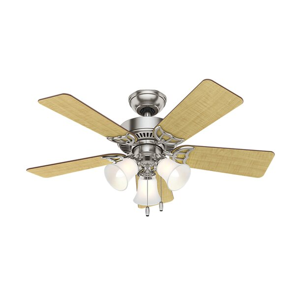 42 Southern Breeze®  5-Blade Ceiling Fan by Hunter Fan