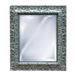 Hickory Manor House Inset Accent Mirror