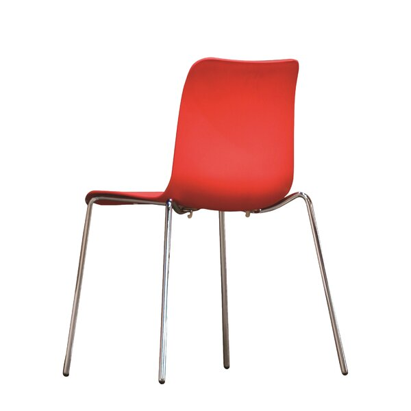 Leo Side Chair by B&T Design