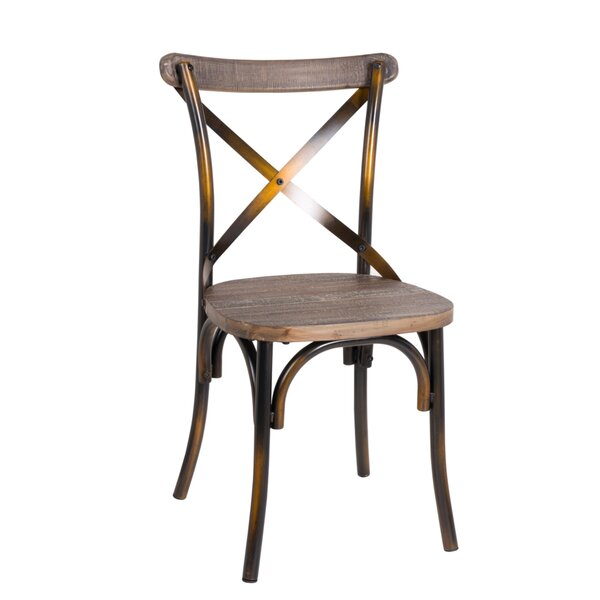 Porch Side Chair by Fine Mod Imports