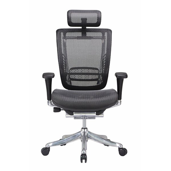 XL Ergonomic Mesh Executive Chair by Symple Stuff