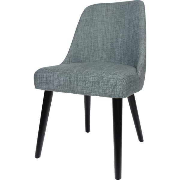 Ashlynn Side Chair (Set of 2) by Laurel Foundry Modern Farmhouse