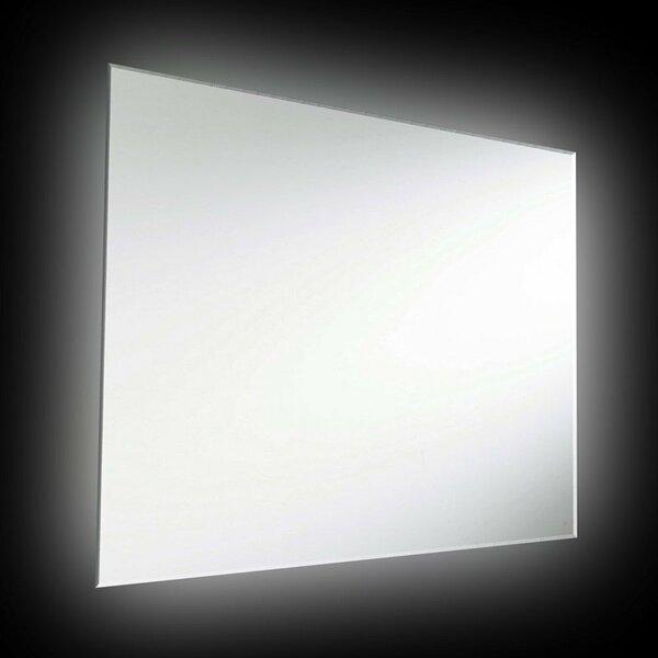 Melbany 1 Light Bathroom/Vanity Mirror