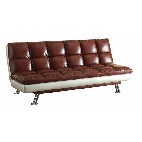 Bearden Convertible Sofa by Latitude Run