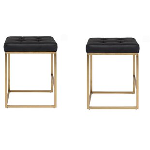 Langsa 26 Bar Stool (Set of 2)
