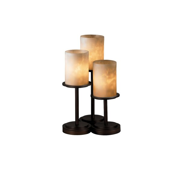 Woolwich Portable Table Lamp (Set of 3) by Loon Peak
