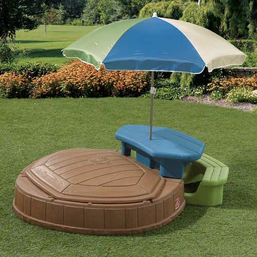 Naturally Playful Summertime Play Center 4.75 Ft.