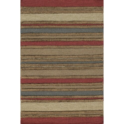 Barbazan Striped Rug by Loon Peak