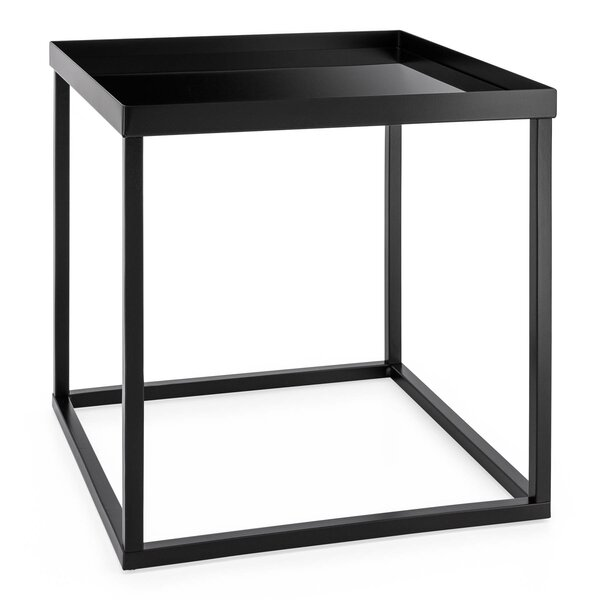 Ziemer Cube Stacking Table By Ebern Designs
