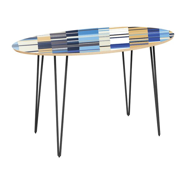 Campo Dining Table by Wrought Studio