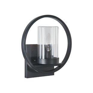 Buying Domingo Transitional Outdoor Wall Sconce By Wrought Studio
