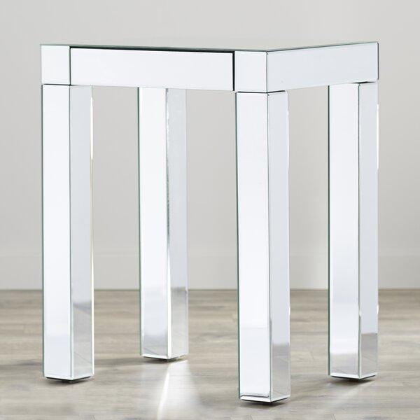 Allen End Table by Willa Arlo Interiors