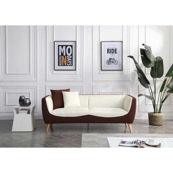 Chic Batch Modular Sofa by Orren Ellis by Orren Ellis