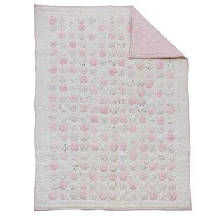 Affordable Price Urbanna Pom-Pom Baby Quilt ByGreyleigh