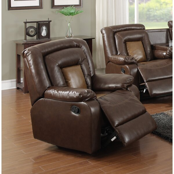 Topeka Recliner by Beverly Fine Furniture
