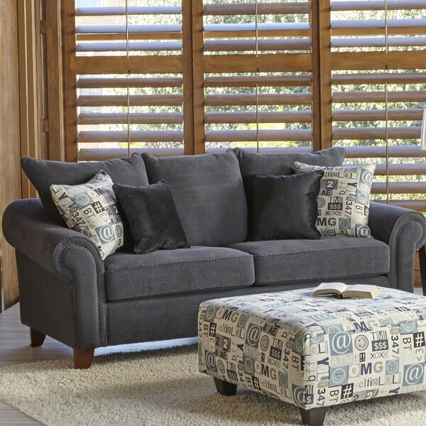 Shop A Great Selection Of Tricia Sofa by Alcott Hill by Alcott Hill