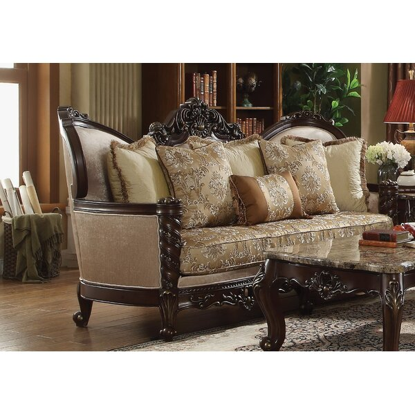 Best Brand Frederick Sofa by Astoria Grand by Astoria Grand