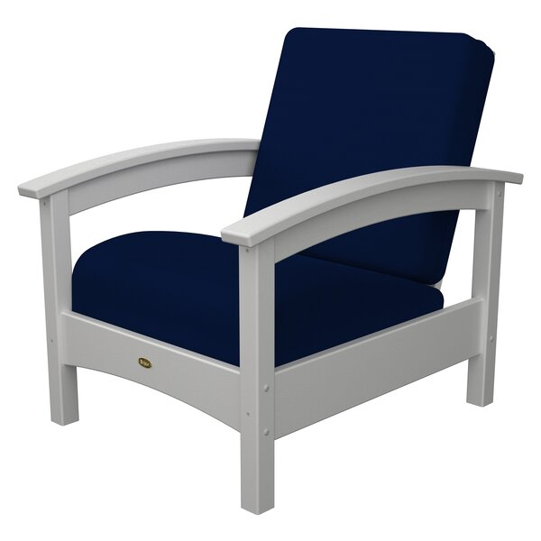 Rockport Club Chair by Trex Outdoor