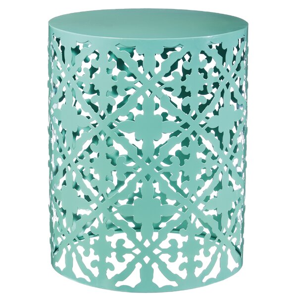 Fihria 18 Bar Stool by Bungalow Rose