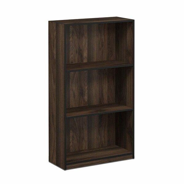 Storage Standard Bookcase By I-HEUART