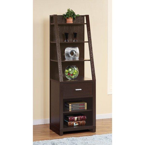 6 Shelf Multimedia Storage Rack By Ebern Designs