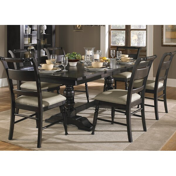 Lloyd Extendable Dining Table by Darby Home Co