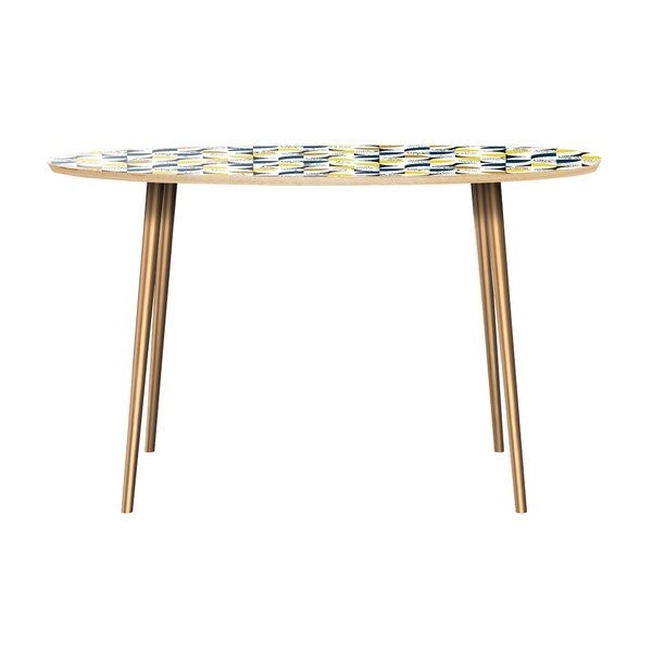 Copland Dining Table by Wrought Studio