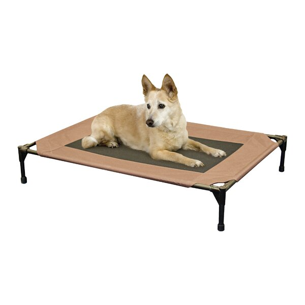 Ebony Dog Cot by Archie & Oscar