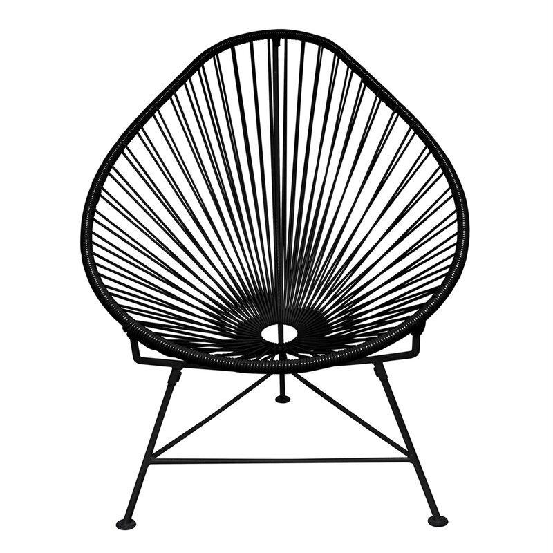 Canela Papasan Chair