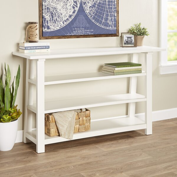 Margate Console Table by Rosecliff Heights
