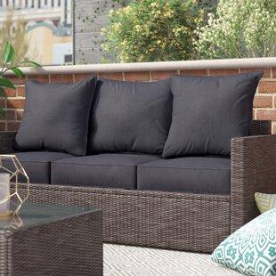 Pellot Indoor/ Outdoor Sofa Cushion