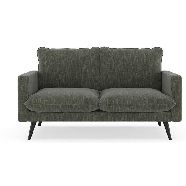 Crouse Loveseat by Corrigan Studio