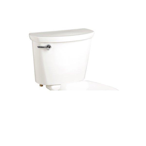 Cadet Pro 1.28 GPF Toilet Tank by American Standard