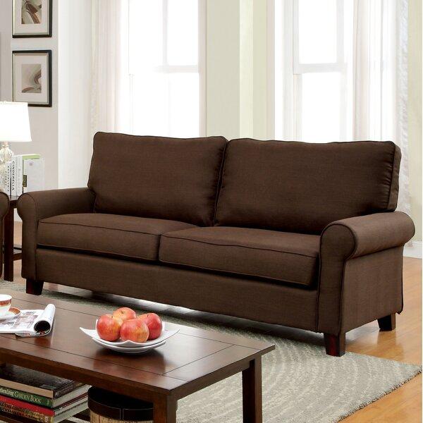 Somerville Modern Sofa by Alcott Hill