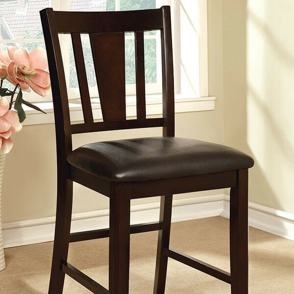 Hertford Upholstered Dining Chair (Set of 2) by Charlton Home