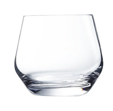 Pintado 11.75 oz. Old Fashioned Glass (Set of 4) by Mint Pantry