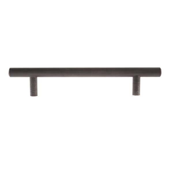 Architectural 5 2/5 Center Bar Pull by Sumner Street Home Hardware