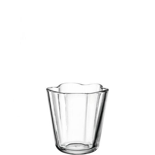 Windlicht-Set Casolare aus Glas Leonardo | Dekoration > Kerzen und Kerzenständer > Windlichter | Leonardo