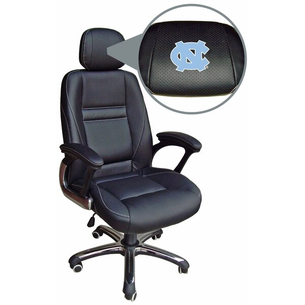 NCAA Executive Chair by Tailgate Toss