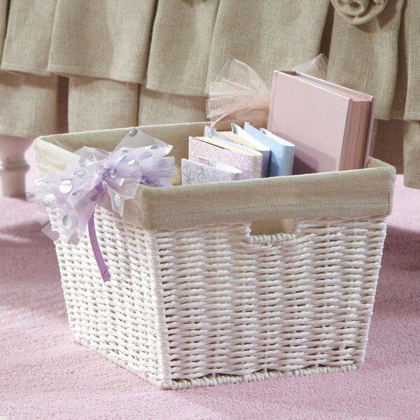 Basket Case Lined Basket by Birch Lane Kids™