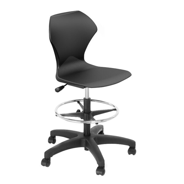 Apex Series Drafting Chair by Marco Group Inc.