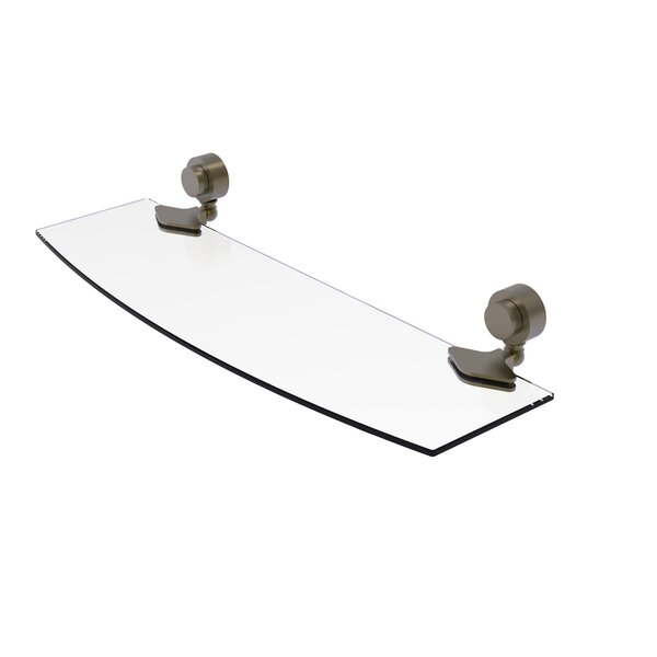 Venus Wall Shelf by Allied Brass