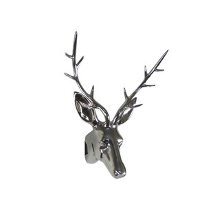Save  sc 1 st  Wayfair & Wall Stag Heads | Wayfair.co.uk
