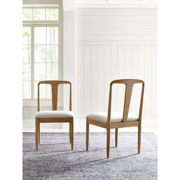 #2 Hygge Upholstered Dining Chair (Set Of 2) By Rachael Ray Home Herry Up