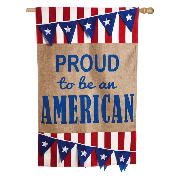 American Pennant by Evergreen Enterprises, Inc