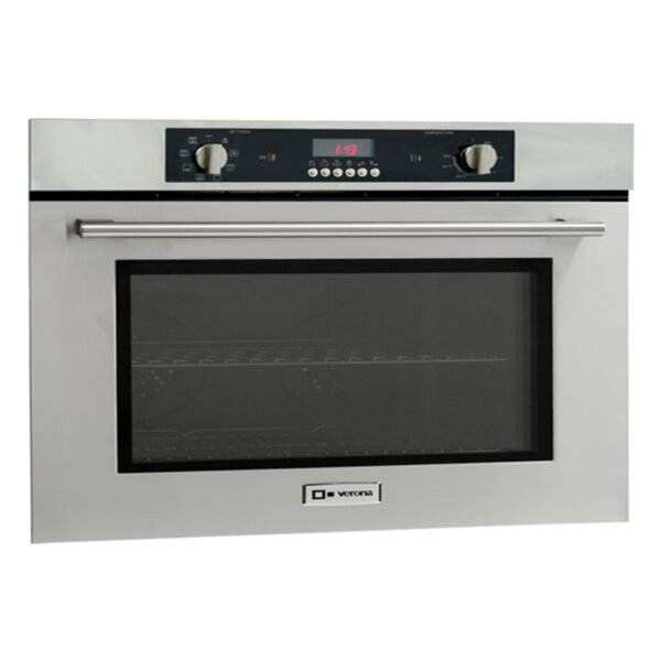 30 - Electric Single Wall Oven -110 Volt by Verona