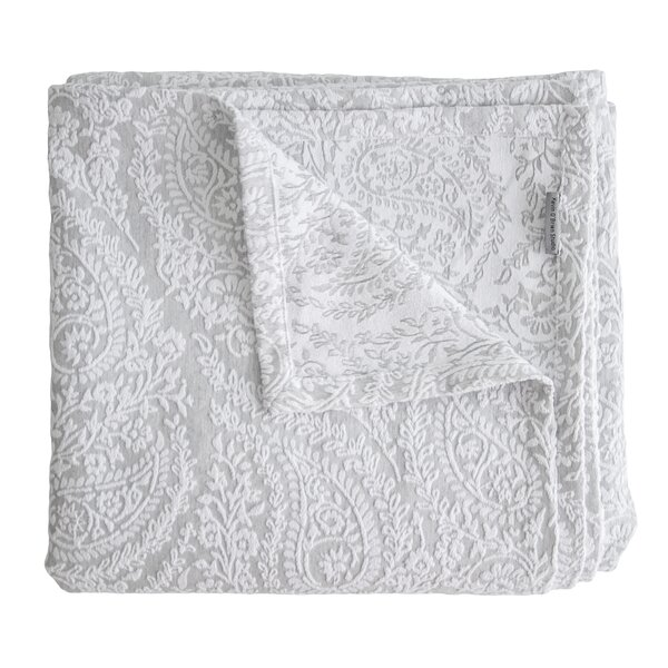 Henna Single Coverlet