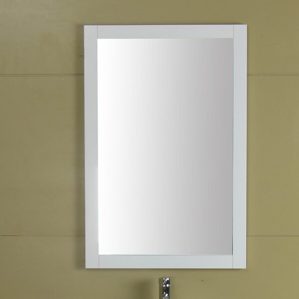 Chun Vanity Mirror by Rosecliff Heights